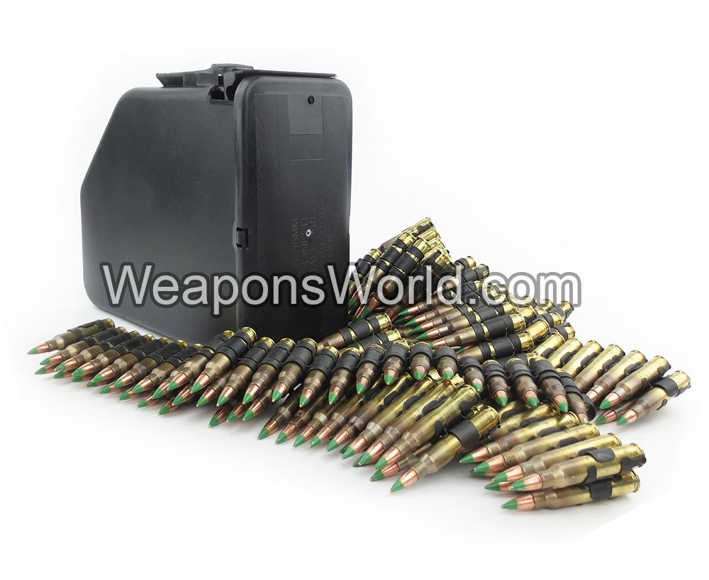 m855 saw ammo 5.56