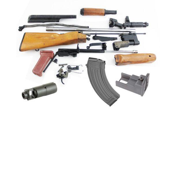AK47 / 74 Parts