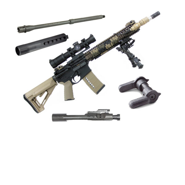 AR15 / M4 Parts